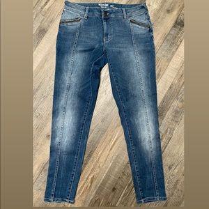 Mossimo Skinny Denim Jeans
